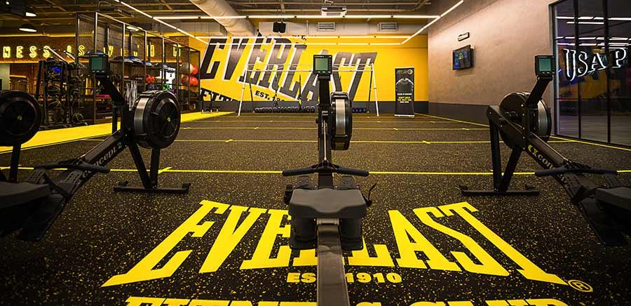 gym flooring case study sports direct