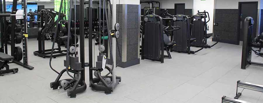 gym floor rolls