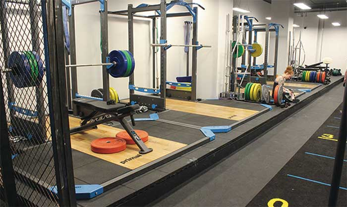 Best Flooring For Garage Gym