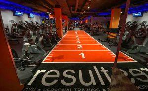 mountview academy gym acoustics case study