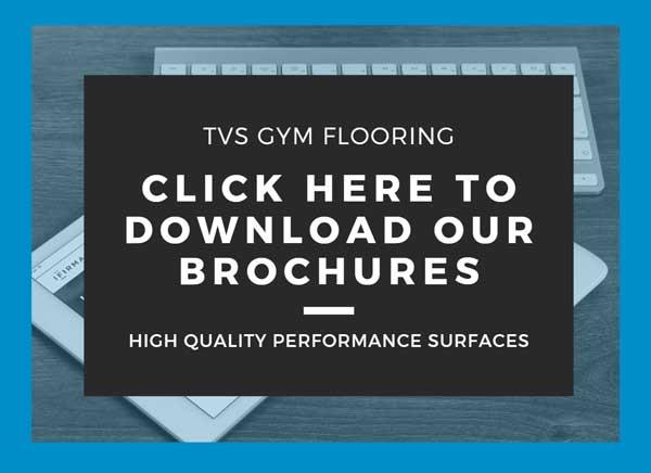tvs high performance gym flooring