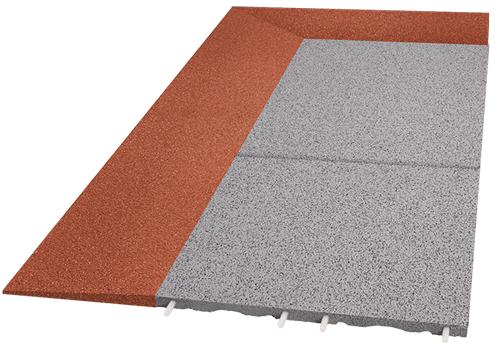 gym flooring tiles