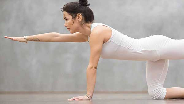 yoga and pilates flooring