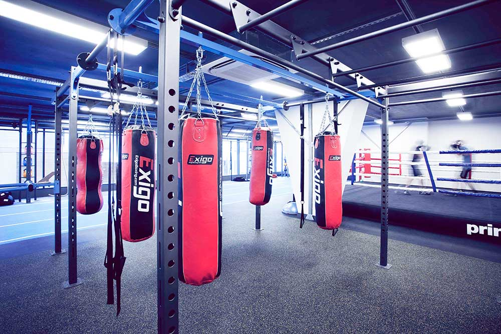Use Cases And Benefits Of Gym Floor Rolls