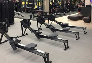 What Are The Different Types Of Rubber Sports Flooring